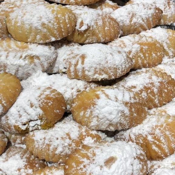dessert maamoul aux ipstaches