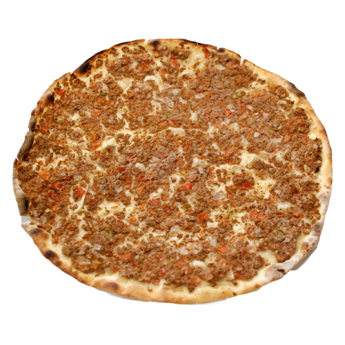 Pizza Libanaises